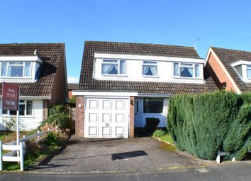 Thumbnail 3 bed property for sale in Springfield Road, Pamber Heath, Tadley