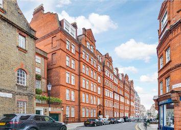Thumbnail 1 bed flat for sale in Kensington Court Gardens, Kensington, London