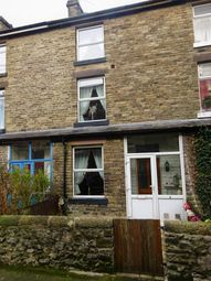 3 bed terraced house for sale in Davenham Avenue, Buxton SK17