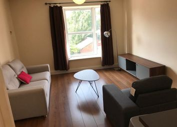 Thumbnail 1 bed flat to rent in Wollaton Road, Beeston