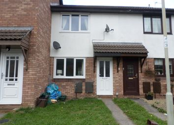 Thumbnail 2 bed terraced house to rent in Heol Pantruthin, Pencoed, Bridgend
