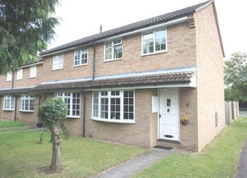 Thumbnail 3 bedroom property to rent in Thames Avenue, Bicester