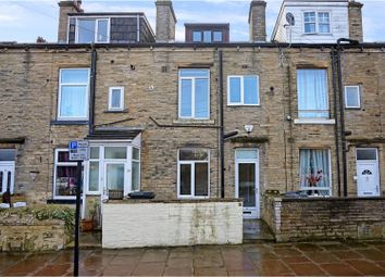 Thumbnail 3 bed terraced house for sale in Dudwell Lane, Skircoat Green, Halifax