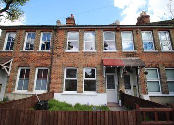 Thumbnail 2 bed terraced house to rent in White Horse Hill, Chislehurst