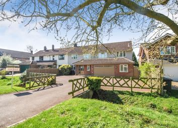 Thumbnail 7 bed semi-detached house for sale in Pishiobury Drive, Sawbridgeworth