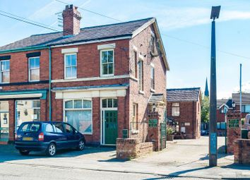 Thumbnail 1 bedroom flat to rent in Station Road, Parbold, Wigan