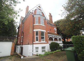 Thumbnail 1 bed flat for sale in Carlisle Road, Lower Meads, Eastbourne