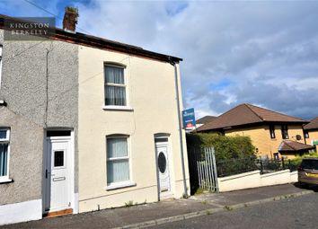 Thumbnail 2 bedroom end terrace house to rent in Legann Street, Belfast