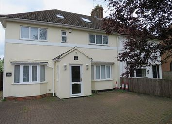 Thumbnail 5 bed property to rent in Cardwell Crescent, Headington, Oxford