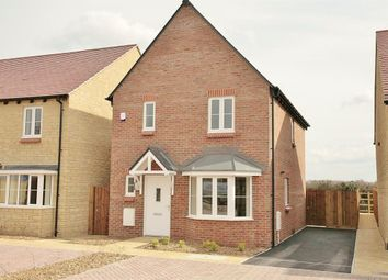 Thumbnail 3 bed property to rent in Willow Farm, Marcham, Oxon