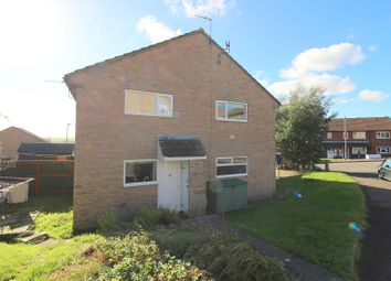 Thumbnail 1 bed terraced house for sale in Hazeldene Avenue, Brackla, Bridgend.