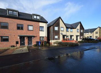 Thumbnail 3 bed terraced house to rent in Oak Road, Thurnscoe, Rotherham