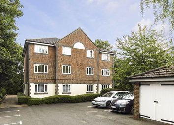 Thumbnail 2 bed flat for sale in Queens Walk, London