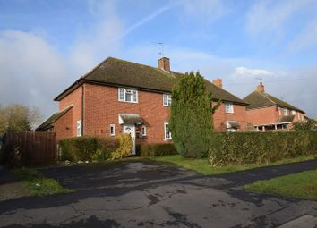 Thumbnail 3 bed semi-detached house for sale in Chiltern Avenue, Stone, Aylesbury