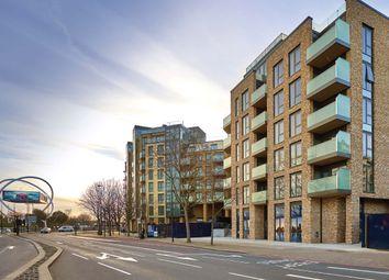Thumbnail Office for sale in Battersea Reach (Blocks M&N), Juniper Drive, London