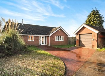 3 bed detached bungalow for sale in Willhay Lane, Axminster, Devon EX13