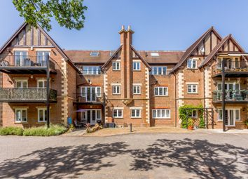 Thumbnail 3 bed property for sale in Chaucer Avenue, Weybridge