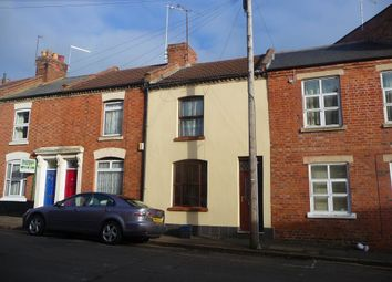 Thumbnail 2 bed property to rent in Spencer Road, Northampton