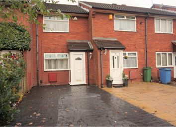 Thumbnail 2 bed terraced house for sale in Grange Avenue, Liverpool