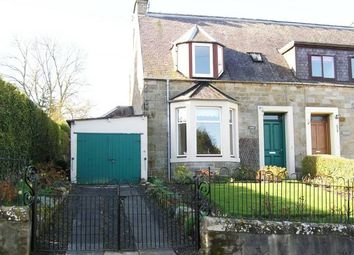 Thumbnail 3 bed semi-detached house for sale in 3 Orchard Street, Hawick