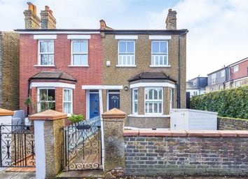 Thumbnail 3 bed semi-detached house for sale in Murray Road, London