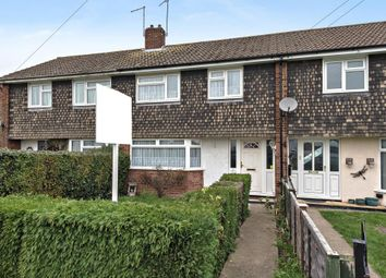 Thumbnail 3 bed terraced house to rent in Quarrendon Avenue, Aylesbury