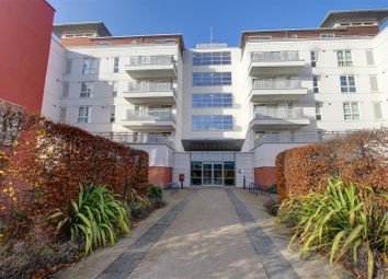 Thumbnail 2 bedroom flat for sale in Watkin Road, Leicester