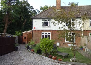 Thumbnail Semi-detached house for sale in Barfrestone, Dover