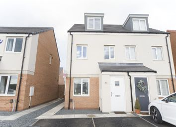 3 bed semi-detached house for sale in Butterstone Avenue, Hartlepool TS24