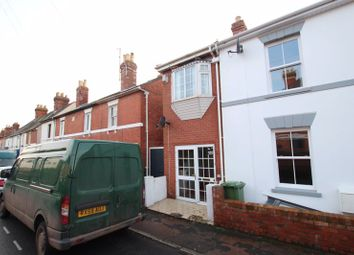 Thumbnail 2 bed flat for sale in Hampton Street, Hereford