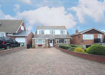 Thumbnail 5 bed detached house for sale in Manor Way, Holland-On-Sea, Clacton-On-Sea