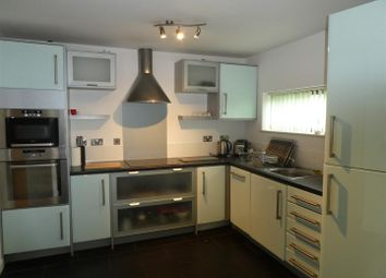 4 bed detached house to rent in St. Christophers Court, Maritime Quarter, Swansea SA1