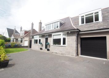 Thumbnail 4 bed detached house to rent in Woodburn Gardens, Aberdeen