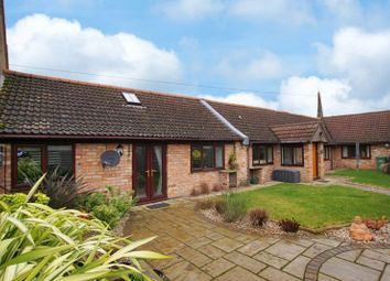 Thumbnail 3 bed barn conversion for sale in St. Johns Road, Slimbridge, Gloucestershire