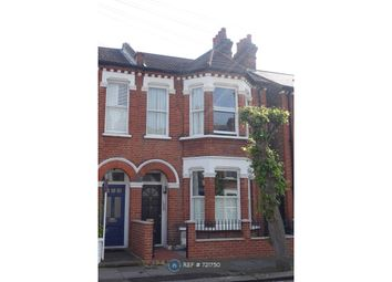 Thumbnail 2 bed flat to rent in Collier Wood, London