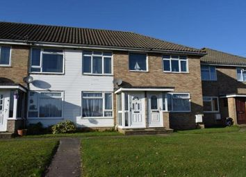 Thumbnail 2 bed maisonette for sale in Knightwood Road, Hythe, Southampton