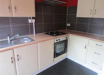 Thumbnail 3 bed terraced house for sale in The Mall, Ribbleton, Preston