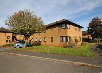 Thumbnail 1 bed flat for sale in Clark Drive, Bristol