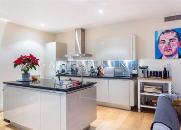 Thumbnail 1 bed flat for sale in Hepworth Court, 30 Gatlif Road, Grosvenor Waterside, Chelsea, London