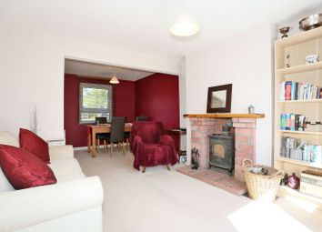 Thumbnail 2 bedroom terraced house for sale in Glenwood Cottages, Midmar, Inverurie, Aberdeenshire