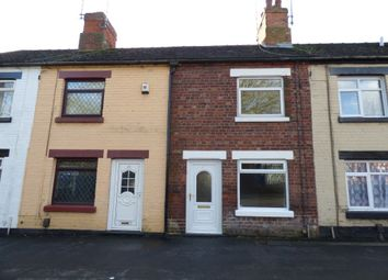 Thumbnail 1 bed property for sale in Burton Road, Ashby De La Zouch, Leicestershire