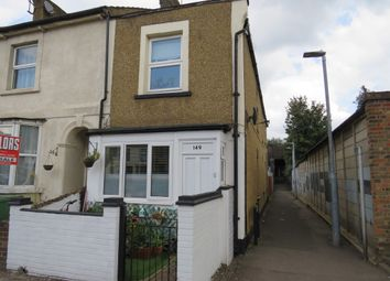 Thumbnail 2 bed flat for sale in Queens Road, Watford