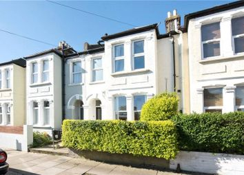Thumbnail 4 bed property to rent in Brightwell Crescent, Tooting Broadway, London