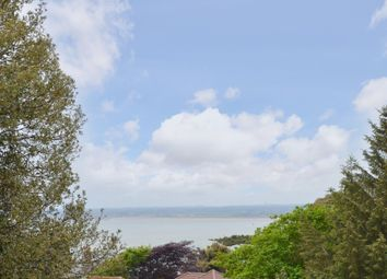 Thumbnail 3 bed end terrace house for sale in Eden Road, Totland Bay