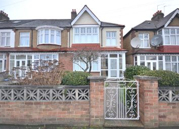 Thumbnail 3 bed property to rent in Links Avenue, Morden