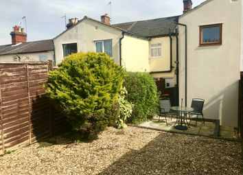 Thumbnail 2 bed terraced house for sale in Wing Road, Linslade, Leighton Buzzard