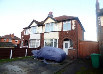 Thumbnail 3 bed detached house to rent in Truro Crescent, Nottingham