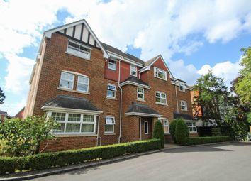 Thumbnail 2 bed flat to rent in Blenheim Place, Camberley