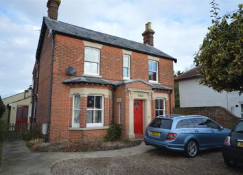 Thumbnail 5 bed detached house for sale in Colchester Road, Weeley, Clacton-On-Sea