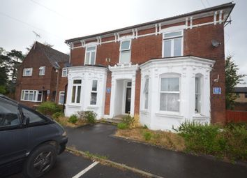 Thumbnail Studio to rent in |Ref: F18|, Clifton Road, Southampton, Hampshire